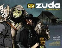 Cover Thumbnail for zudacomics.com (DC, 2008 series)
