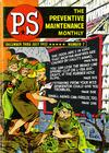 Cover for P.S. Magazine: The Preventive Maintenance Monthly (Department of the Army, 1951 series) #7