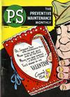 Cover for P.S. Magazine: The Preventive Maintenance Monthly (Department of the Army, 1951 series) #17