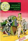 Cover for P.S. Magazine: The Preventive Maintenance Monthly (Department of the Army, 1951 series) #25