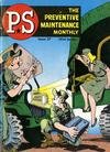 Cover for P.S. Magazine: The Preventive Maintenance Monthly (Department of the Army, 1951 series) #27