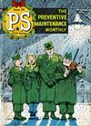 Cover for P.S. Magazine: The Preventive Maintenance Monthly (Department of the Army, 1951 series) #39
