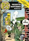 Cover for P.S. Magazine: The Preventive Maintenance Monthly (Department of the Army, 1951 series) #43