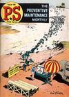 Cover for P.S. Magazine: The Preventive Maintenance Monthly (Department of the Army, 1951 series) #46