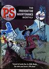 Cover for P.S. Magazine: The Preventive Maintenance Monthly (Department of the Army, 1951 series) #49