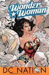Cover for Wonder Woman (DC, 2006 series) #14 [giveaway]