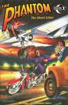 Cover for The Phantom: The Ghost Killer (Moonstone, 2002 series) #[nn]