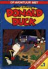 Cover for Donald Duck Stripgoed (Oberon, 1982 series) #1
