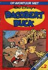 Cover for Donald Duck Stripgoed (Oberon, 1982 series) #2