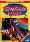 Cover for Donald Duck Stripgoed (Oberon, 1982 series) #6