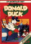 Cover for Donald Duck Stripgoed (Oberon, 1982 series) #7