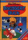 Cover for Donald Duck Stripgoed (Oberon, 1982 series) #10