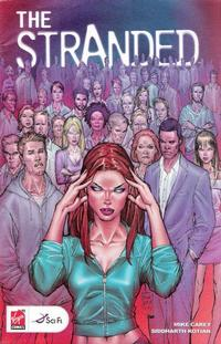 Cover Thumbnail for The Stranded [giveaway] (Virgin, 2007 series) #1