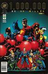 Cover for DC Comics Un Millón (Grupo Editorial Vid, 2000 series) #1