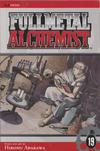 Cover for Fullmetal Alchemist (Viz, 2005 series) #19