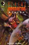 Cover for Aliens vs. Predator: Eterno (NORMA Editorial, 1999 series) #1
