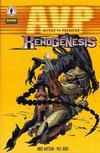 Cover for Aliens Versus Predator: Xenogénesis (NORMA Editorial, 2000 series) #[nn]