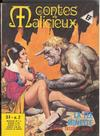 Cover for Contes Malicieux (Elvifrance, 1974 series) #2