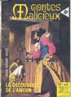 Cover for Contes Malicieux (Elvifrance, 1974 series) #6