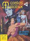 Cover for Contes Malicieux (Elvifrance, 1974 series) #14