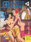 Cover for Contes Malicieux (Elvifrance, 1974 series) #23