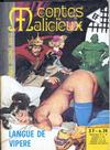 Cover for Contes Malicieux (Elvifrance, 1974 series) #24