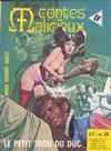 Cover for Contes Malicieux (Elvifrance, 1974 series) #36