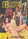 Cover for Contes Malicieux (Elvifrance, 1974 series) #41