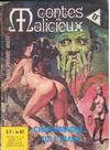 Cover for Contes Malicieux (Elvifrance, 1974 series) #42