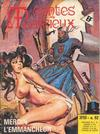 Cover for Contes Malicieux (Elvifrance, 1974 series) #62