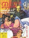 Cover for Contes Malicieux (Elvifrance, 1974 series) #63