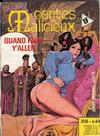 Cover for Contes Malicieux (Elvifrance, 1974 series) #64