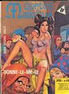 Cover for Contes Malicieux (Elvifrance, 1974 series) #65