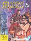 Cover for Contes Malicieux (Elvifrance, 1974 series) #66