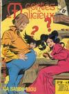 Cover for Contes Malicieux (Elvifrance, 1974 series) #69