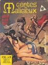 Cover for Contes Malicieux (Elvifrance, 1974 series) #70
