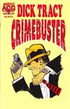 Cover for Dick Tracy Crimebuster (Avalon Communications, 1999 series) #3