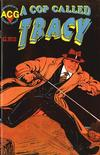 Cover for A Cop Called Tracy (Avalon Communications, 1998 series) #8