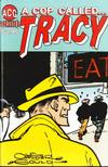 Cover for A Cop Called Tracy (Avalon Communications, 1998 series) #13