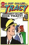 Cover for A Cop Called Tracy (Avalon Communications, 1998 series) #15