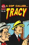Cover for A Cop Called Tracy (Avalon Communications, 1998 series) #16