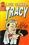 Cover for A Cop Called Tracy (Avalon Communications, 1998 series) #19