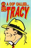 Cover for A Cop Called Tracy (Avalon Communications, 1998 series) #21