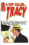 Cover for A Cop Called Tracy (Avalon Communications, 1998 series) #22