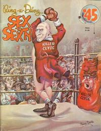Cover Thumbnail for Sex to Sexty (SRI Publishing Company / A Sex To Sexty Publication, 1964 series) #45