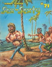 Cover Thumbnail for Sex to Sexty (SRI Publishing Company / A Sex To Sexty Publication, 1964 series) #71
