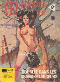 Cover Thumbnail for Contes Malicieux (Elvifrance, 1974 series) #54