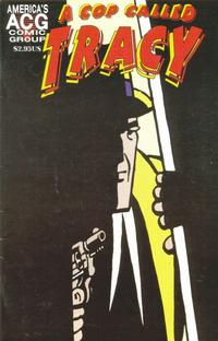 Cover for A Cop Called Tracy (Avalon Communications, 1998 series) #2