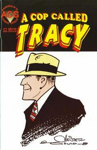 Cover Thumbnail for A Cop Called Tracy (Avalon Communications, 1998 series) #10