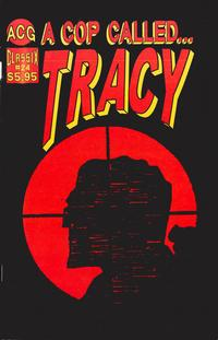 Cover Thumbnail for A Cop Called Tracy (Avalon Communications, 1998 series) #24